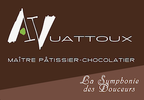 Arnaud Vuattoux - La Symphonie des Douceurs