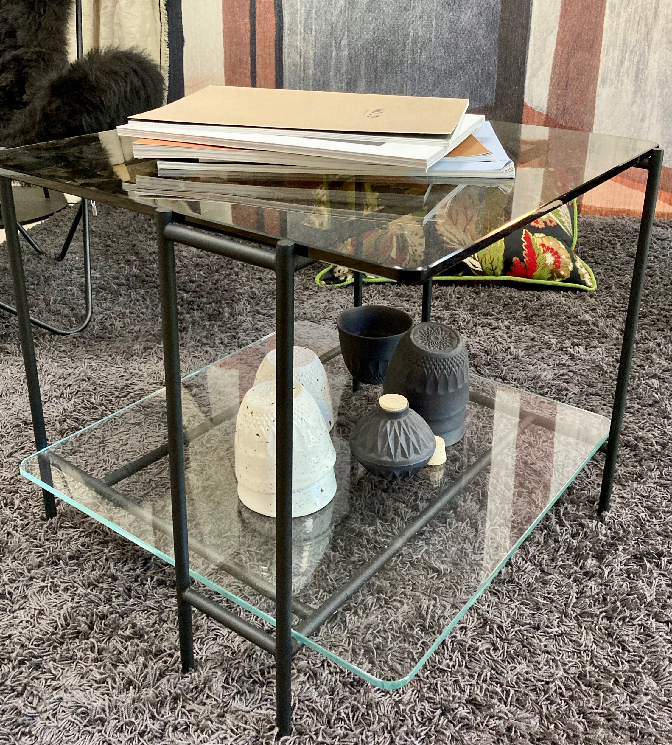 Table Basse Mix S