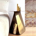 Table Youmy-Mademoiselle Jo-Bronze-L'embellie-MLM-2