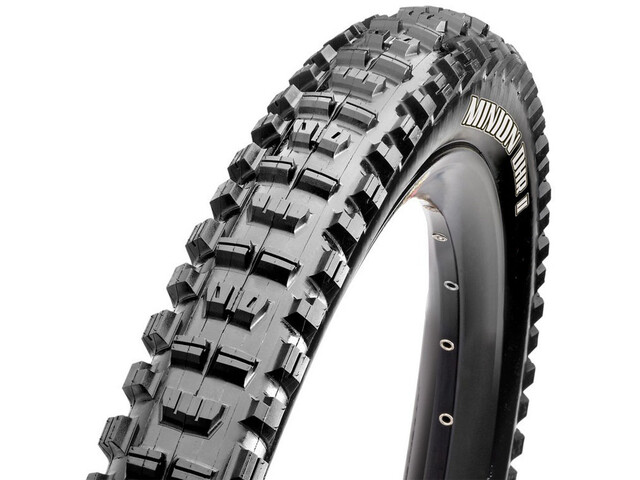 Minion DHR II - EXO Protection - Wide Trail - Tubeless Ready