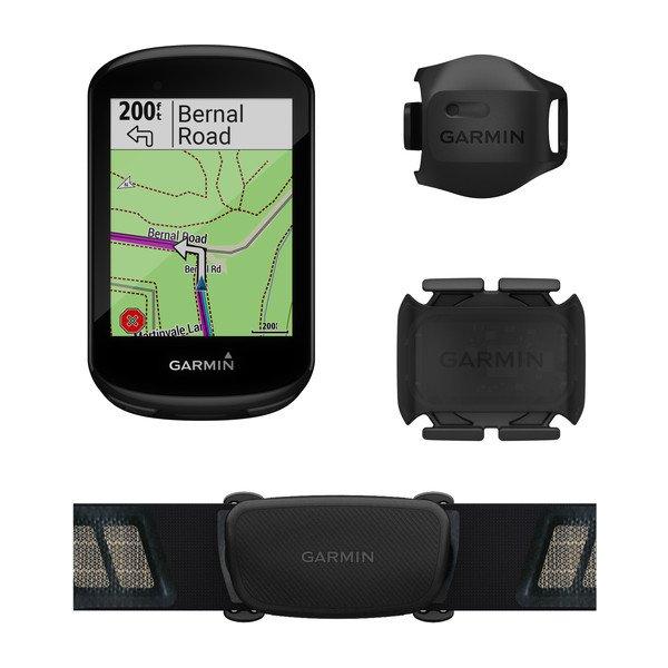 Compteur GPS Garmin Edge 830 Bundle