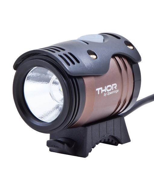 Éclairage avant Spanninga Thor 1100