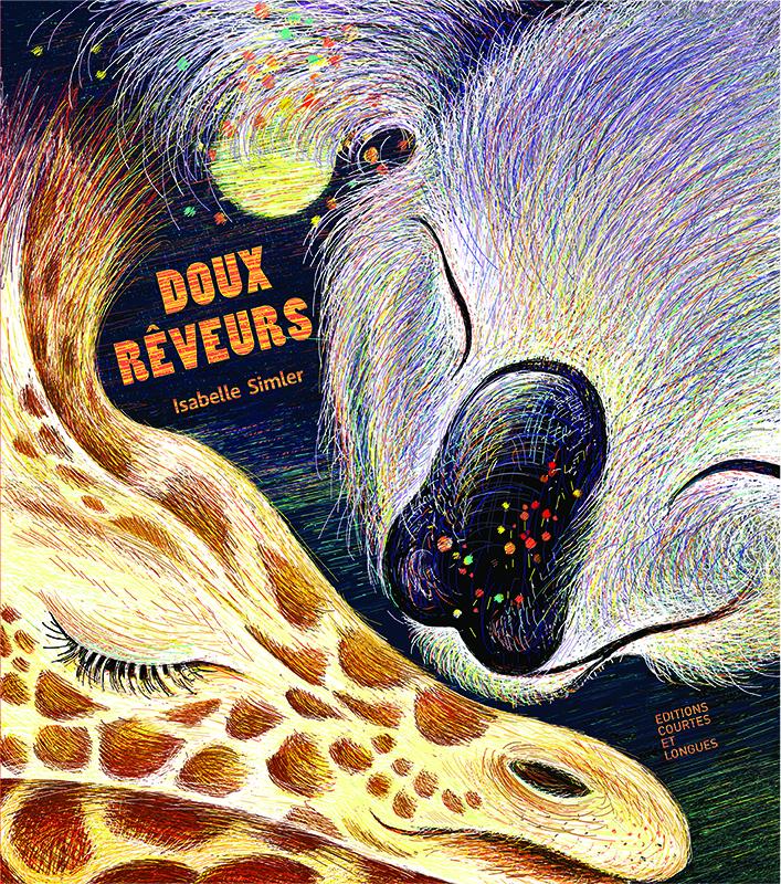 ECL Albums Couv Doux Reveurs