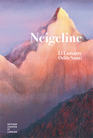 ECL Albums Couv Neigeline