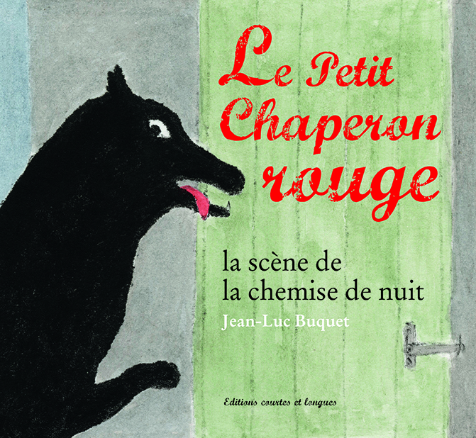 ECL Albums Couv LePetitChaperonrouge