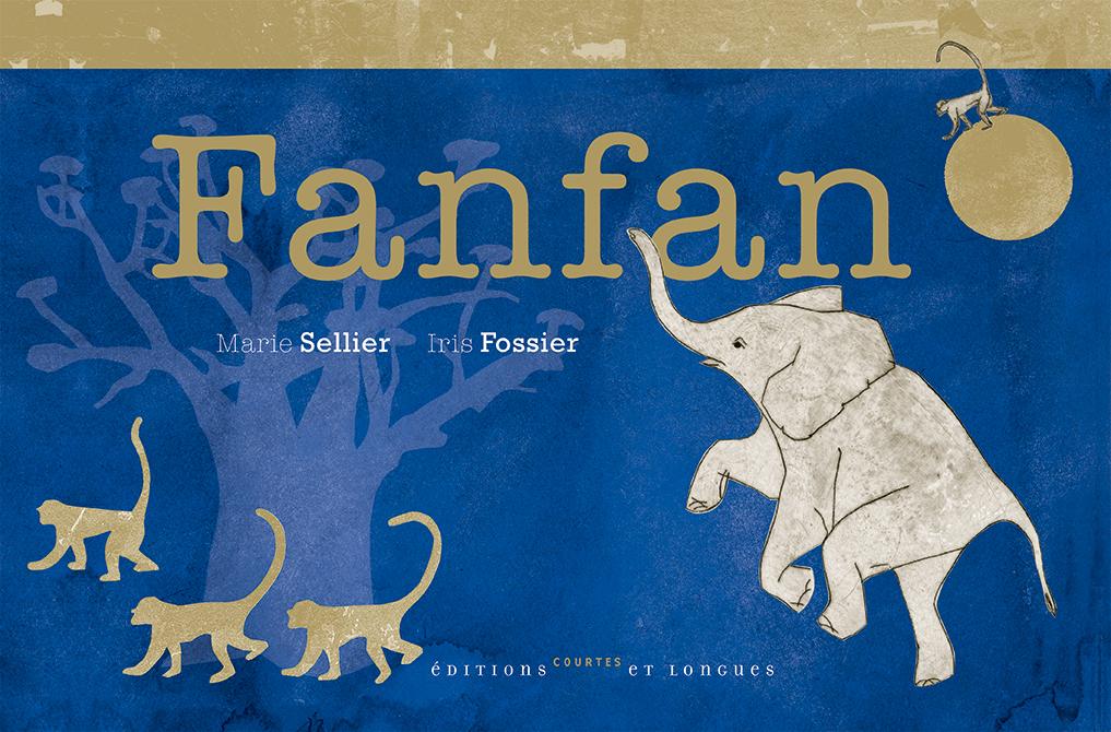 ECL Albums Couv Fanfan