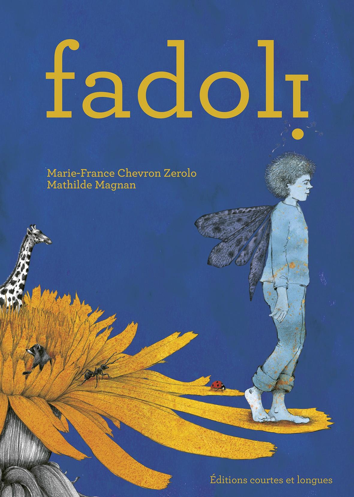 ECL Albums Couv Fadoli
