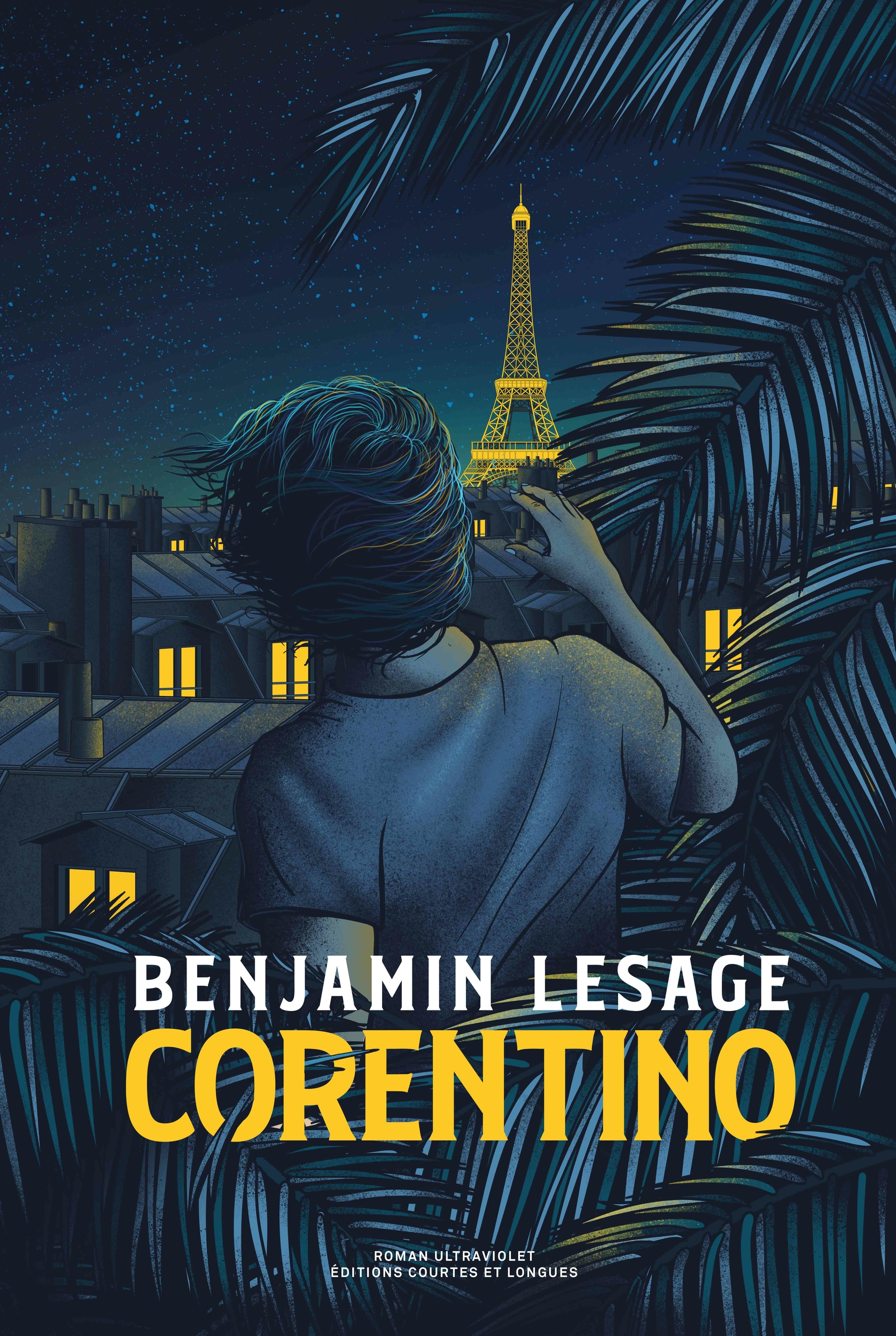 ECL Corentino couv 1 BD