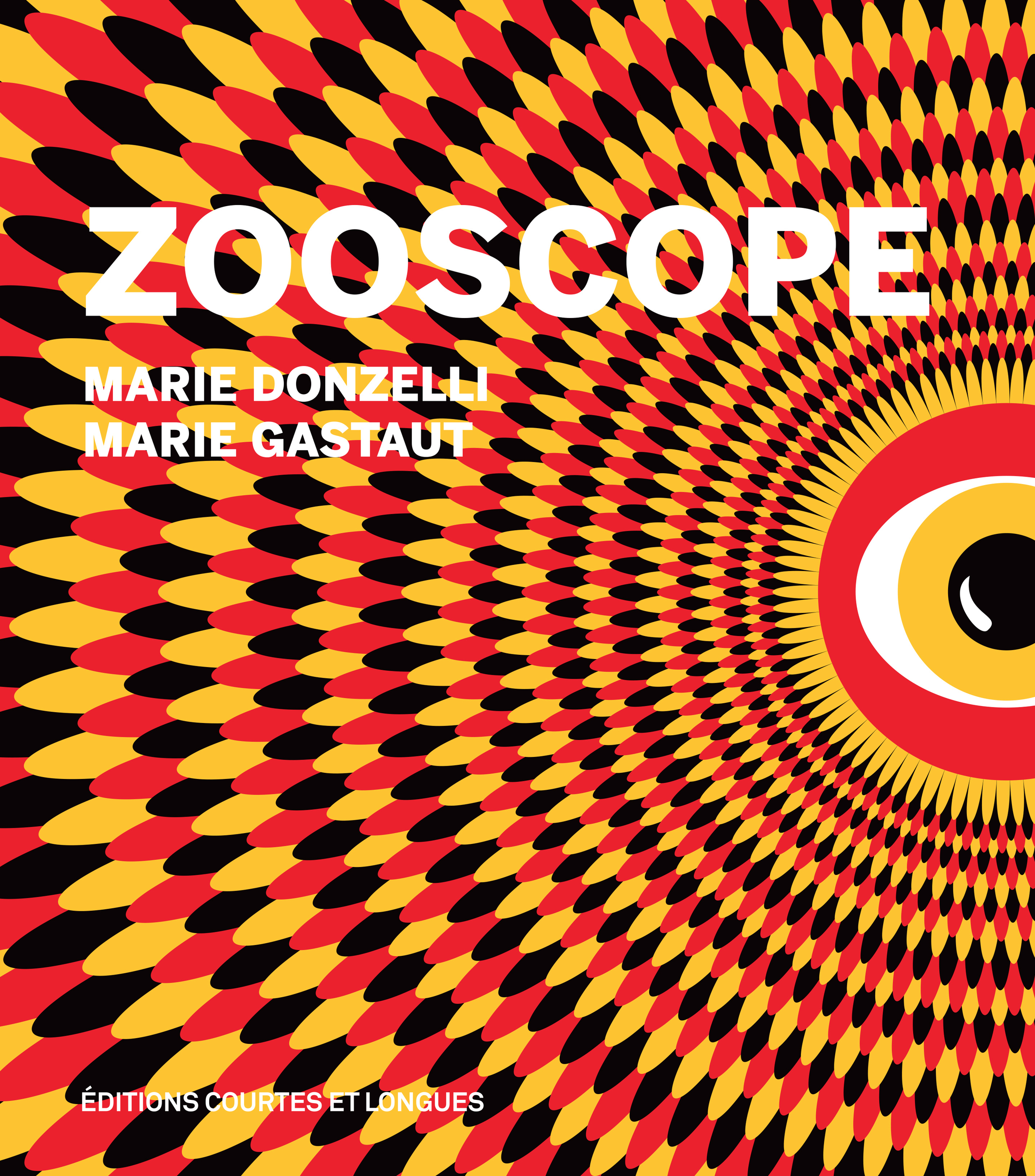 ECL Albums Couv Zooscope