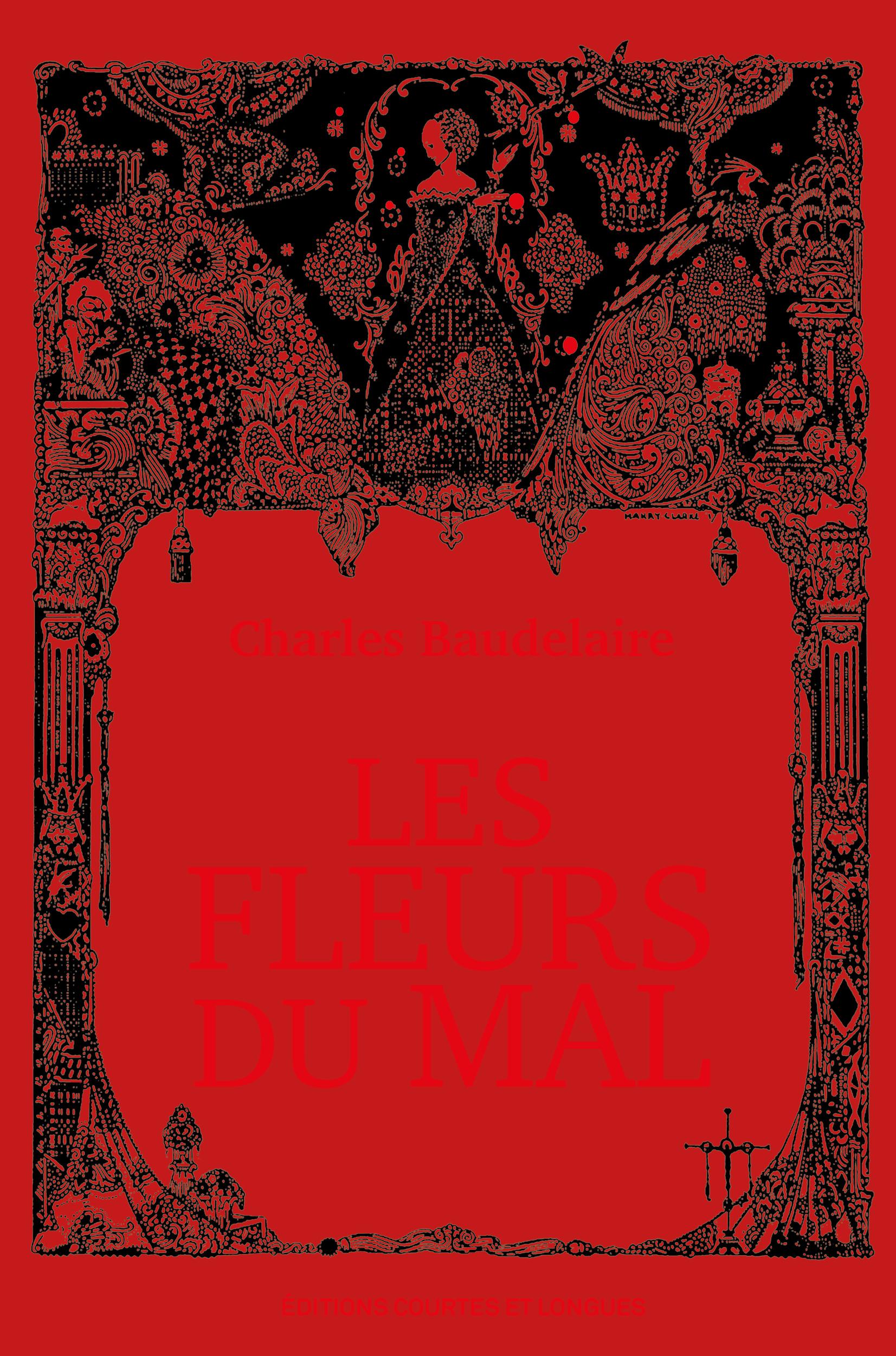 ECL Les Fleurs du mal couv