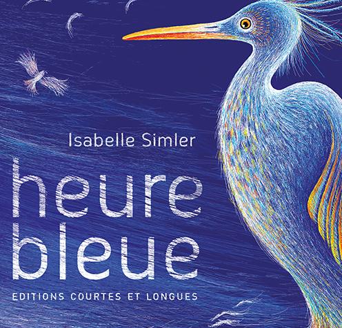 ECL Fiche pédagogique Heure Bleue Isabelle Simler