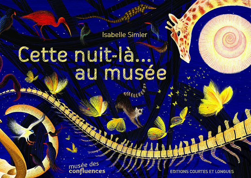 ECL Fiche pédagogique Cette Nuit-là… au musée Isabelle Simler