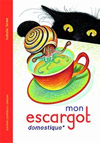 ECL Fiche pédagogique Mon Escargot domestique Isabelle Simler