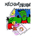 ECL Albums Couv MechantMechant