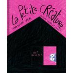 ECL Albums Couv La Petite Créature MontageCouv-open