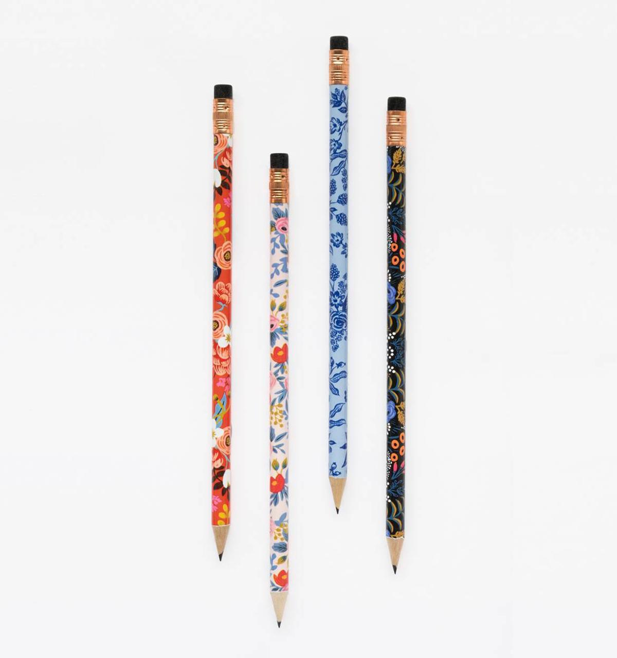 Crayon Rifle Paper