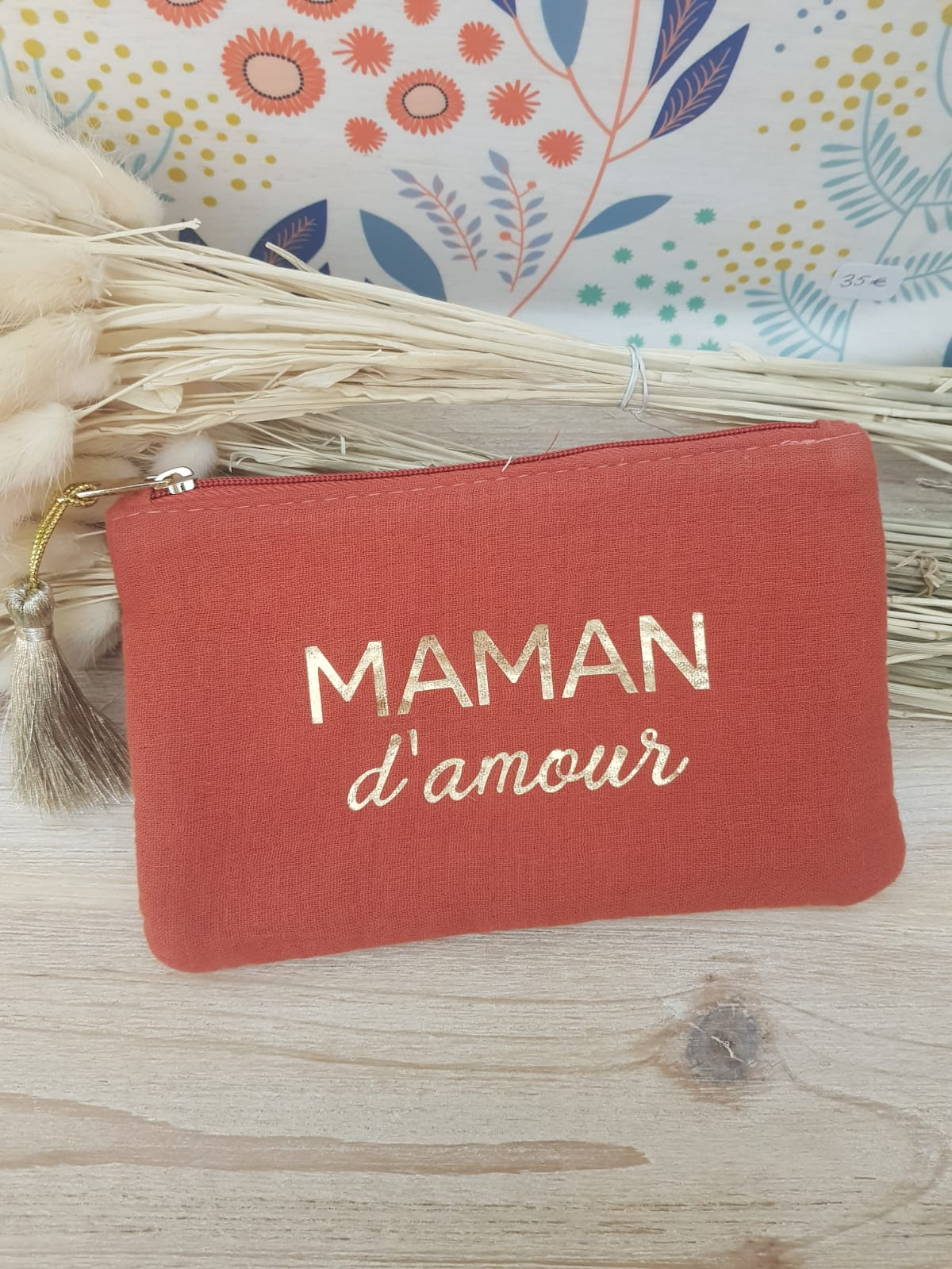 Pochette Maman d\'amour