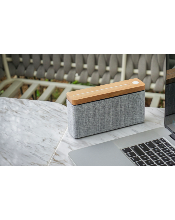 Enceinte bluetooth Square