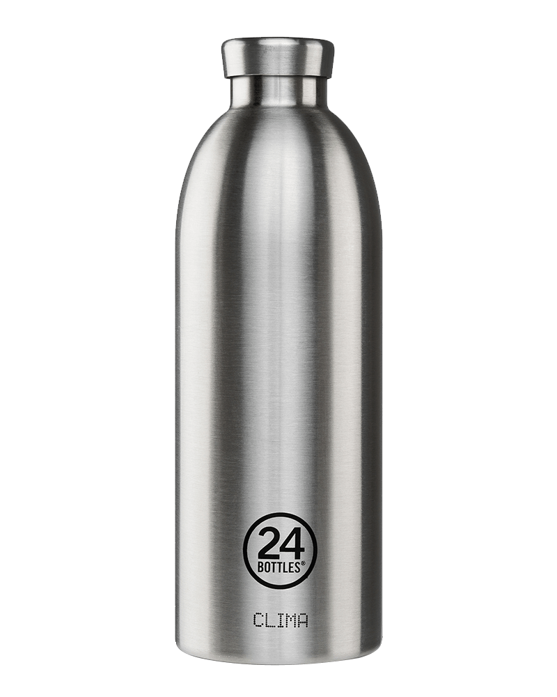 Bouteille isotherme 850ml Steel