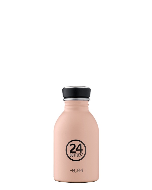 Gourde 250ml Candy Pink