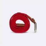 belt-ceinture-en-toile-rouge-2