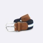 belt-ceinture-en-toile-polyester-recycle-bleu-marine