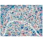 Puzzle Corbineau Paris