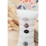 bracelet 14 acier argent (1)