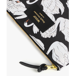 Swan-Large-Pouch-Detail