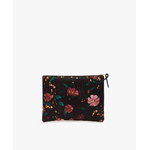 Black-Flowers-Large-Pouch-Bag-Display