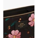 Black-Flowers-Laptop-Sleeve-Display