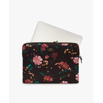 Black-Flowers-Laptop-Sleeve-Usage