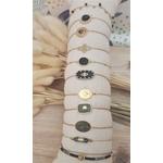 ACIER bracelet chaine noir (1)