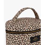 Pink-Savannah-XL-Makeup-Bag-Detail
