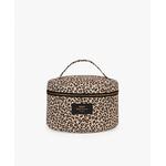Pink-Savannah-XL-Makeup-Bag-Front