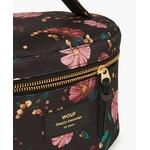 Black-Flowers-XL-Makeup-Bag-Label
