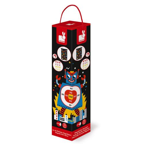 jeu-de-flechettes-magnetiques-robots