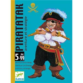 Djeco-Piratatak