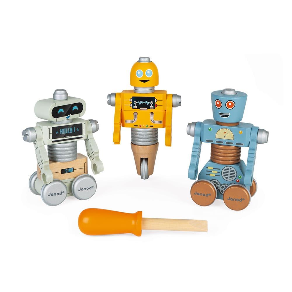 robots-a-construire-brico-kids