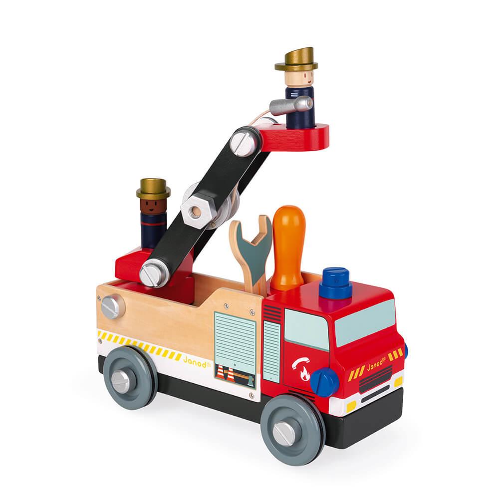 camion-de-pompiers-brico-kids