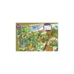 puzzle-d-observation-dinosaures-et-livret-djeco