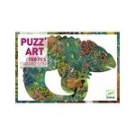 chameleon-puzz-art-150-pieces-djeco