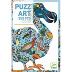 puzzle-dodo-350-pieces-puzz-art-djeco