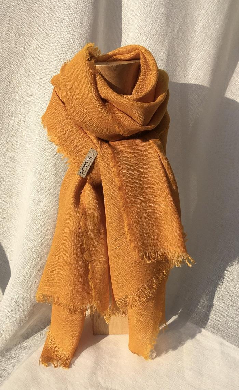 etole lin alpaga orange peregreen pelures oignon2