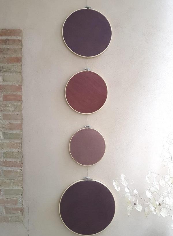 mobile lin violet Colette Peregreen