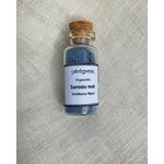 flacon laque sureau bleu peregreen