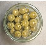 pot bulles vegetales jaune peregreen