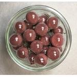 pots bulles vegetales rose grenat peregreen