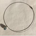 cable bulle emeraude peregreen entier