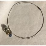 cable vert jaune bleu peregreen entier
